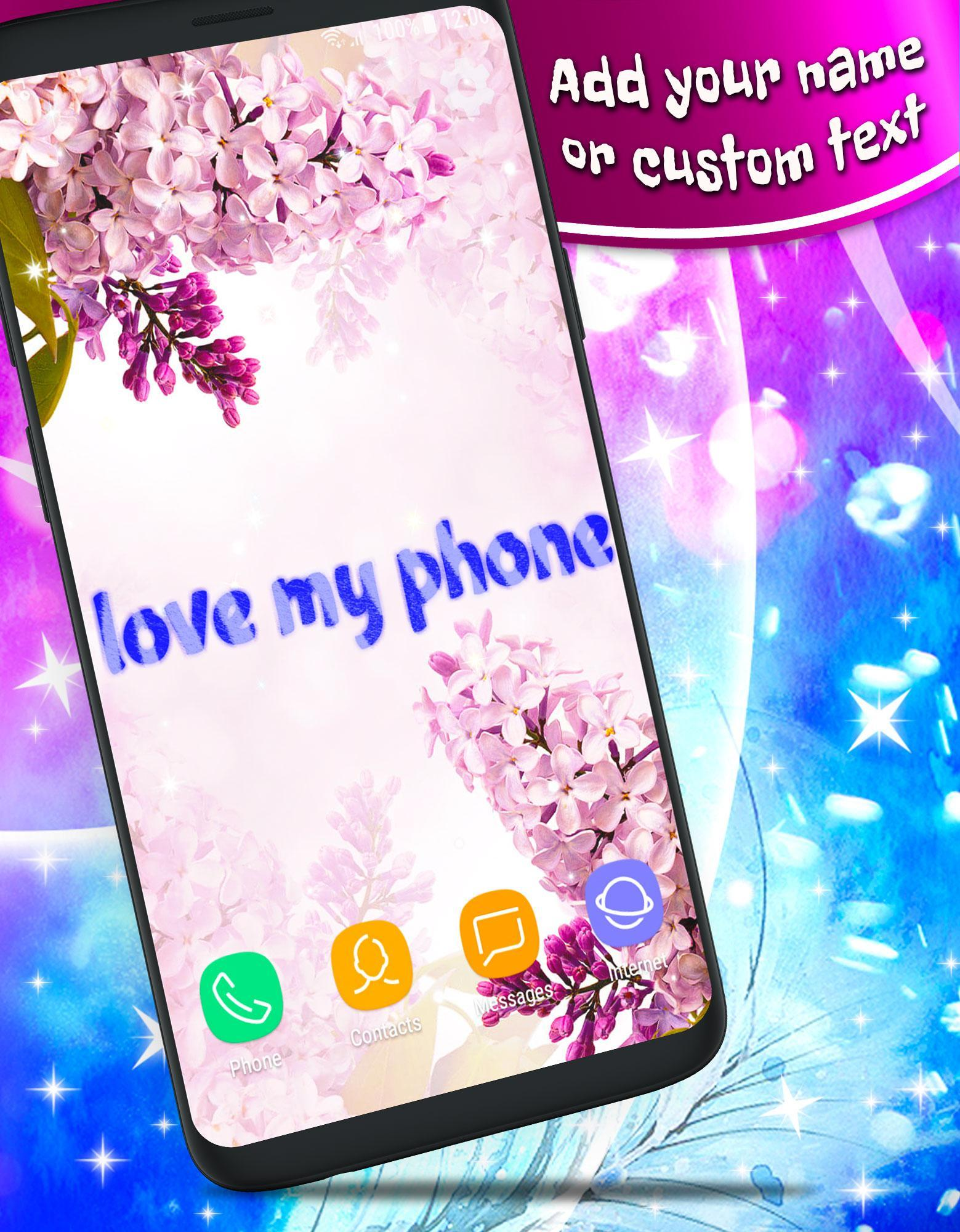 Live Wallpaper For Vivo Spring Wallpapers Themes For