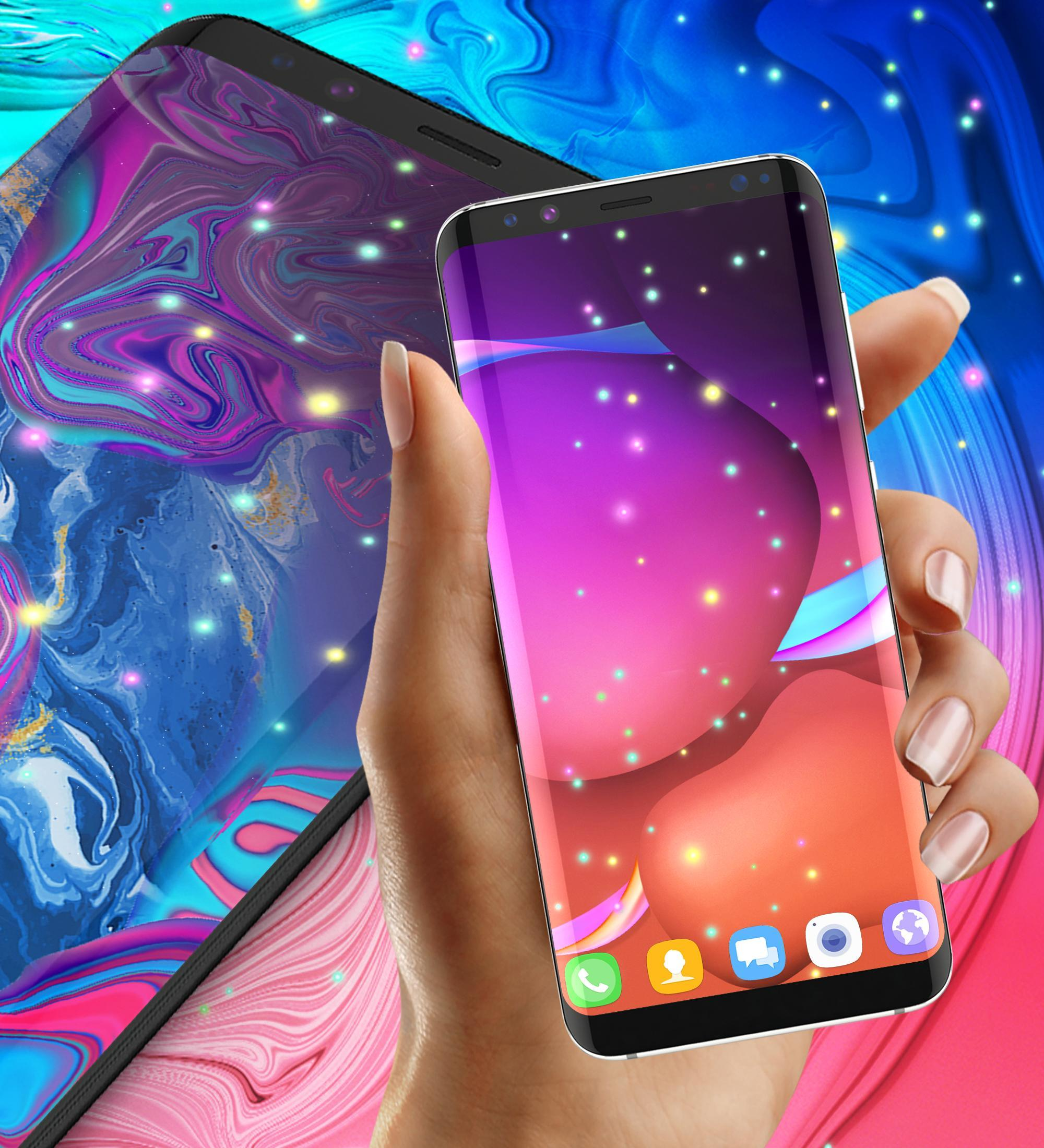 Live Wallpaper For Galaxy S10 For Android Apk Download