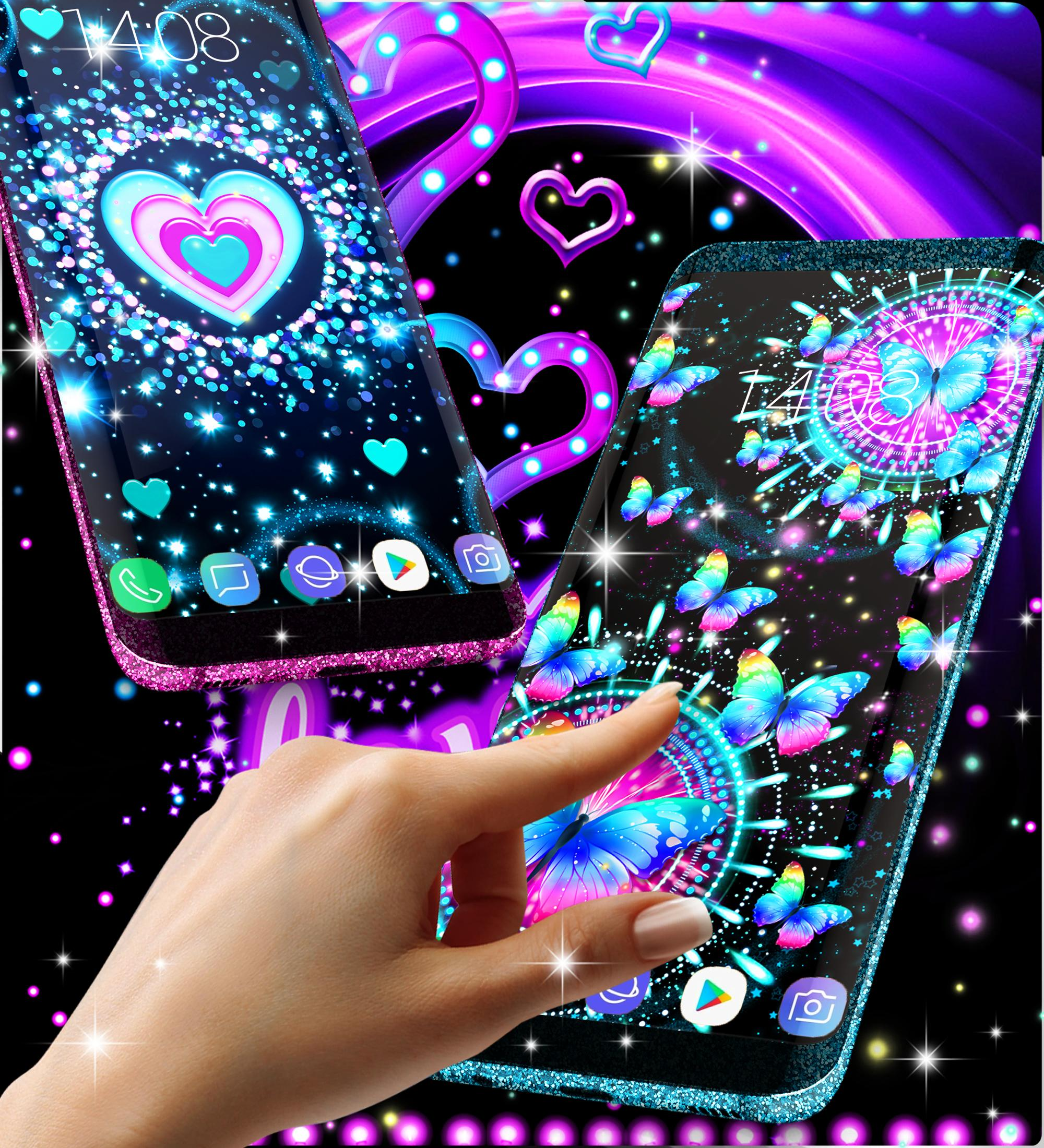 Luminous Live Wallpaper For Android Apk Download