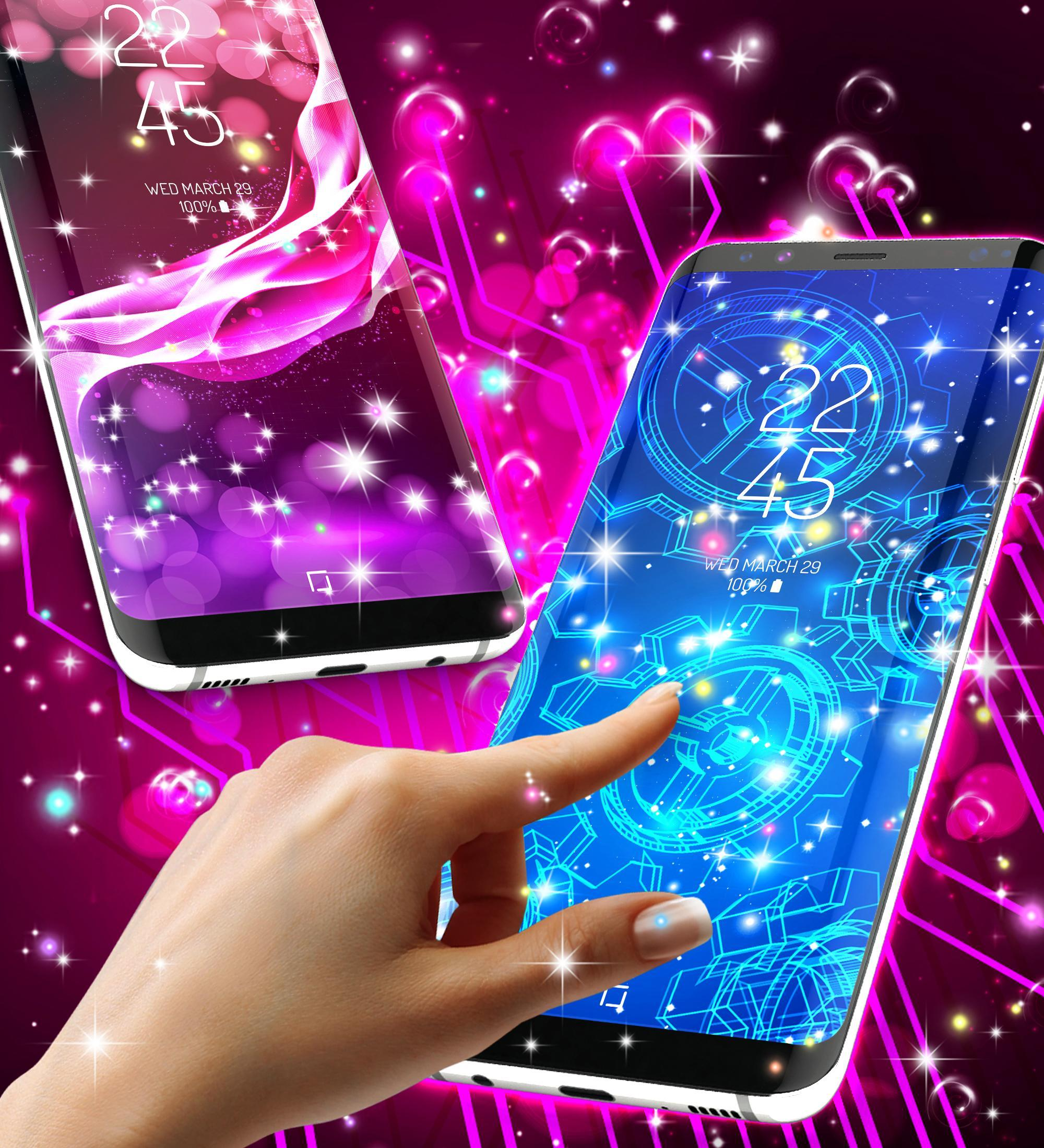 New 2020 live wallpaper for Android - APK Download