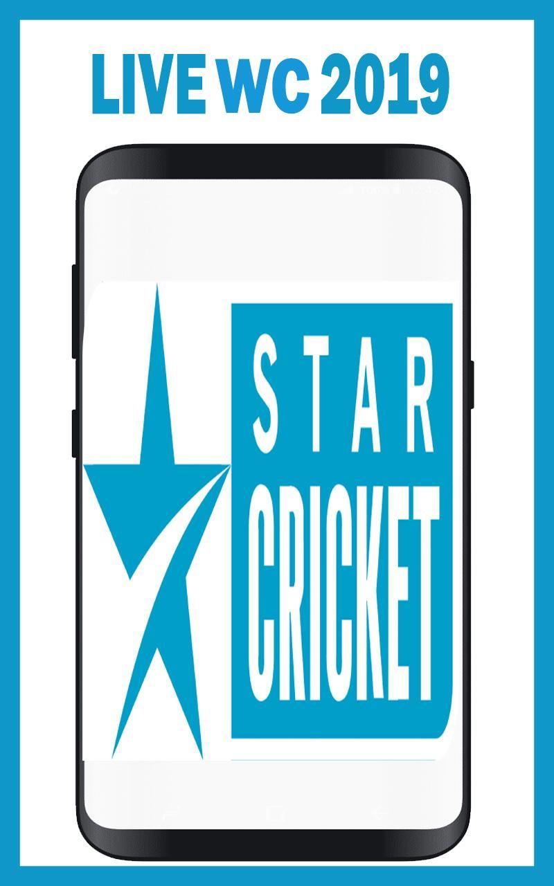 Star Cricket Sports World Cup Cricket Live Tv For Android