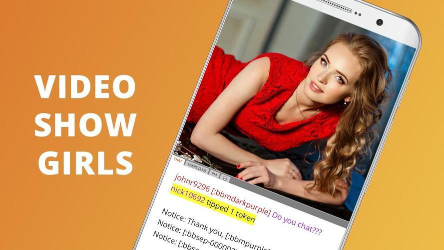 無料で「Free Chaturb - Live Private Video Streaming Show」アプリの