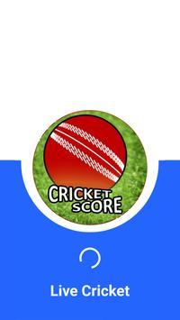 Live Cricket Score 2019 poster