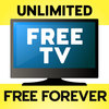 (US ONLY) Free TV App: TV Series simgesi