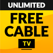 (US only) Free TV App: TV Series icône