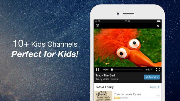 (US only) Free TV App: TV Series capture d'écran 6