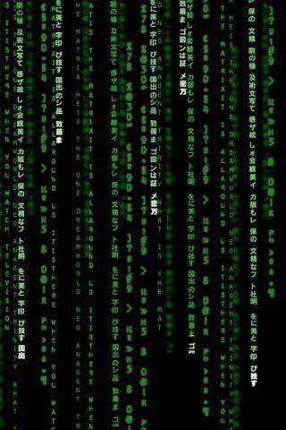 Matrix Gif Live Wallpapers For Android Apk Download