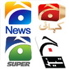 Icona Geo Tv Channels