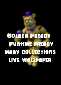 Freddy Live Wallpaper screenshot 2