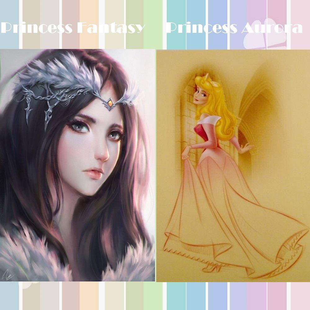 Princess Wallpaper Characters For Android Apk Download