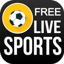 Live Sports Free - Live Soccer - Live Football HD APK Android