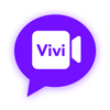 Vivi Chat आइकन