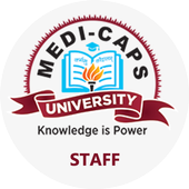 Medicaps University Staff icon