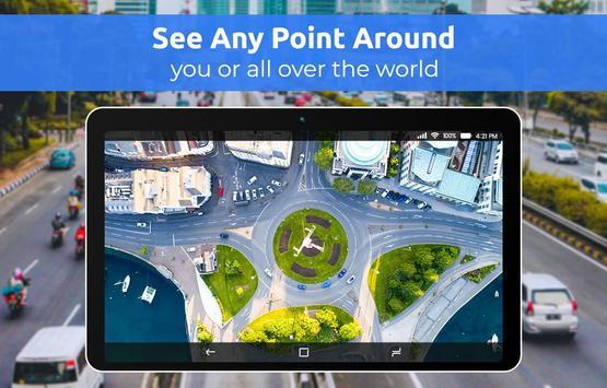 8 Schermata Vivere Terra cartina - Vivere Camma