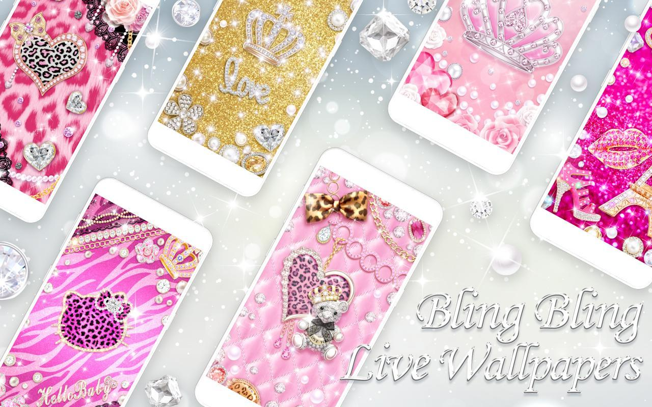 Pink Leopard Print For Android Apk Download