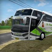 Mod Livery Bussid PO Haryanto icon