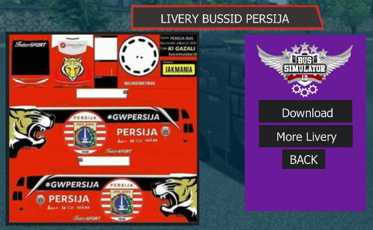 Livery Bus Bola For Android Apk Download