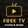 Free TV Zeichen