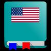 Dicionário de inglês - Offline ícone
