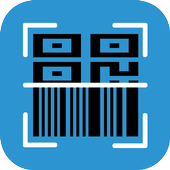 Free QR Scanner&Barcode Reader&QR Code Maker icon