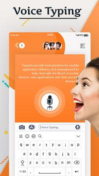 Voice Typing in All Language screenshot 4