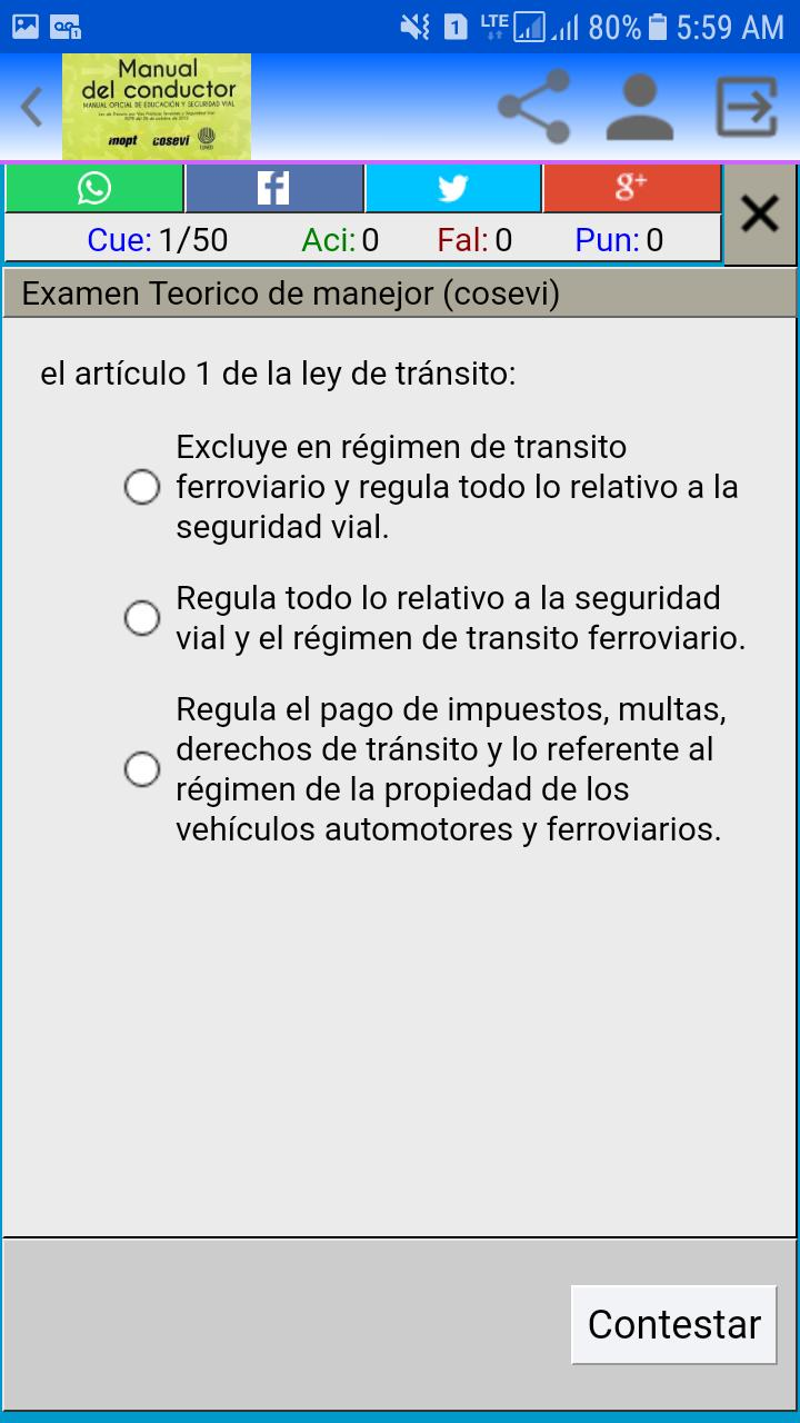 Curso Teórico 2019 For Android Apk Download