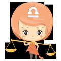 Libra Horoscope ♎ Free Daily Zodiac Sign