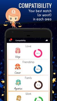 Libra Horoscope for Android - APK Download