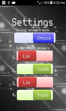 Fаcе Lie Detector - Prank App screenshot 4