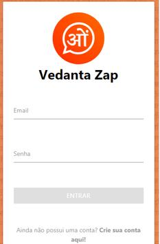 Vedanta Zap screenshot 5