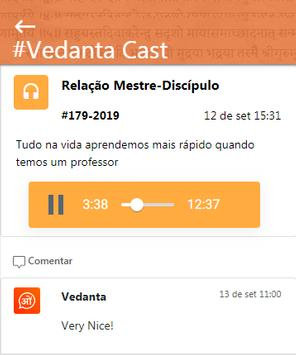 Vedanta Zap screenshot 7