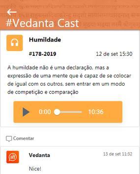 Vedanta Zap screenshot 3