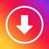 Icona Video Downloader for Instagram: BaroSave, Repost