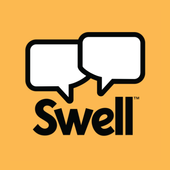Swell icône
