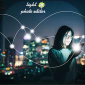 Light Photo Editor - 2019 icon