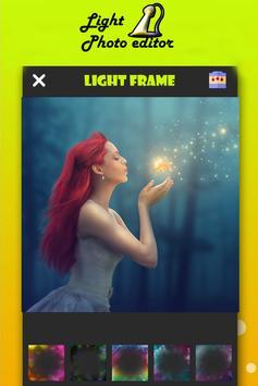 Light Photo Editor - 2019 poster
