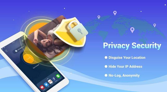 Free VPN Lightsail | Ultra Fast & Better VPN Proxy screenshot 4