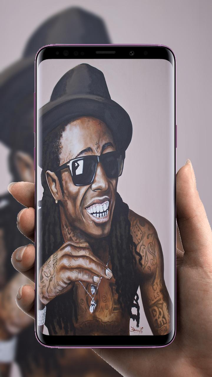 Lil Wayne Wallpapers For Android Apk Download