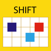 Shift Calendar (since 2013) icon