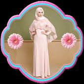 Abaya Styles Dress Fashion icon