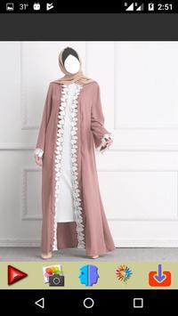 Abaya Styles Dress Fashion screenshot 3