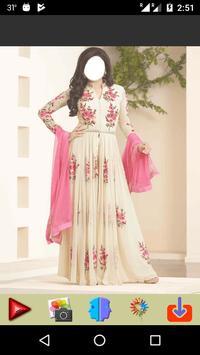 Abaya Styles Dress Fashion poster