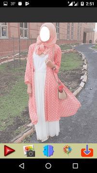 Abaya Styles Dress Fashion screenshot 1