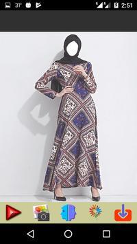 Abaya Styles Dress Fashion screenshot 20