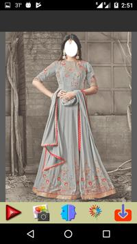 Abaya Styles Dress Fashion screenshot 2