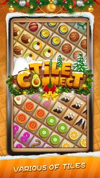 Tile Connect Poster