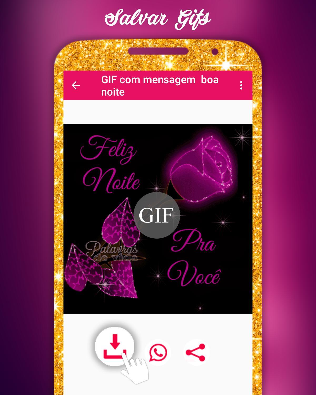 Gifs E Mensagem De Boa Noite For Android Apk Download