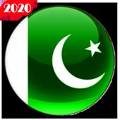 VPN Pakistan - Free•Fast•Unblock•Proxy icon