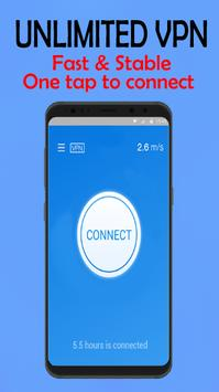 VPN Thailand - Free•Fast•Unblock•Proxy screenshot 4