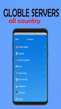 VPN Thailand - Free•Fast•Unblock•Proxy screenshot 5